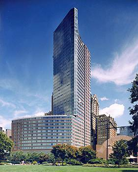The Ritz-carlton New York, Battery Park - Hotels/Accommodations - 2 West Street, New York, NY, United States