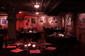 Max's Wine Dive - Restaurants, Reception Sites, Ceremony Sites - 207 San Jacinto Boulevard, Austin, TX, United States