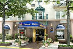 The Best Western Gregory Hotel - Hotel - 8315 4th Avenue, Brooklyn, New York, 11209, USA