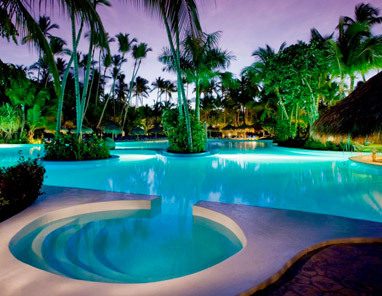 Melia Caribe Tropical - Hotels/Accommodations - Playas De Bavaro, Punta Cana, Dominican Republic