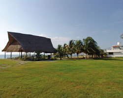 Beach Front Reception - Reception Sites - Puerto Juárez, Qr