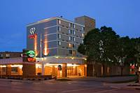 DoubleTree by Hilton Madison - Hotel - 525 West Johnson Street, Madison, WI, 53703, USA
