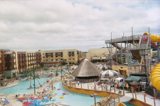 Kalahari Waterpark Resort Convention Center - Reception Sites, Hotels/Accommodations, Attractions/Entertainment - 1305 Kalahari Drive, Wisconsin Dells, WI, United States