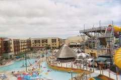 Kalahari Waterpark Resort Convention Center - Attraction - 1305 Kalahari Drive, Wisconsin Dells, WI, United States