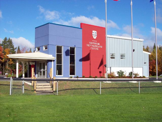 Wedding Reception Sites In Fredericton Nb Canada Wedding Mapper