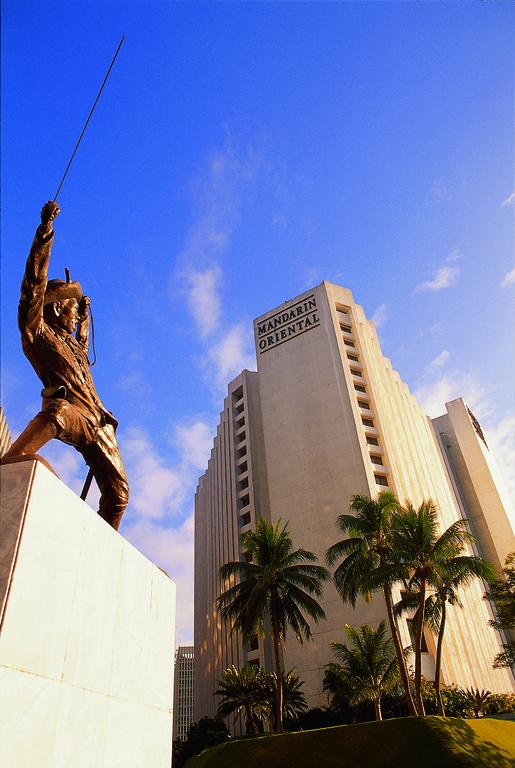Mandarin Oriental Hotel - Hotels/Accommodations - Makati Ave & Paseo Roxas, Makati City , Manila, 1226, Philippines
