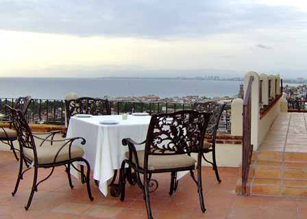 Restaurant Vista Grill - Restaurants - Plpito 377, Puerto Vallarta, Jalisco, Mexico