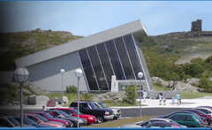 Johnson Geo Centre - Attraction - 175 Signal Hill Road, St. John's, Newfoundland, A1A 1B2, Canada