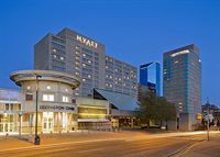 Hyatt Regency Lexington - Downtown Lexington Hotels - Hotels/Accommodations, Reception Sites - 401 West High Street, Lexington, KY, United States