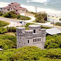 Castle Otttis - Attractions/Entertainment, Ceremony Sites - 103 3rd Street, St. Augustine, FL, 32084