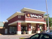 Holiday Inn - Reception Sites, Hotels/Accommodations - 2703 Craig Rd, Eau Claire, WI, 54701