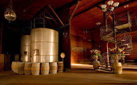 Oak Ridge Winery Llc - Reception Sites - 6100 East Victor Road, Lodi, CA, United States