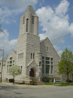 First United Methodist Church: Scott Hall - Reception Sites, Ceremony Sites - 723 Washington St, Cedar Falls, IA, 50613