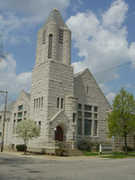 First United Methodist Church: Scott Hall - Reception - 723 Washington St, Cedar Falls, IA, 50613