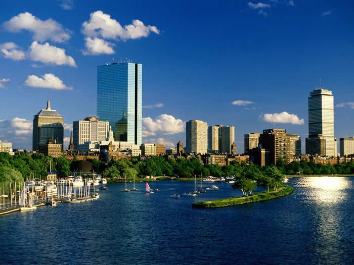 Boston Garden - Attractions/Entertainment - 100 Legends Way, Boston, MA, United States
