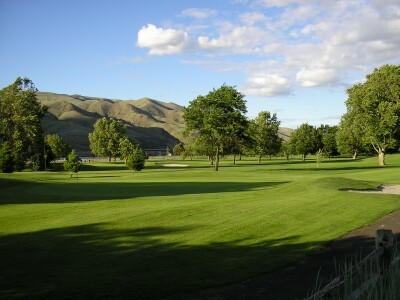 Clarkston Golf & Country Club - Reception Sites - 1676 Elm St, Clarkston, WA, United States