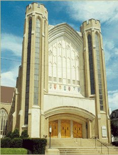 First Presbyterian Church - Ceremony Sites - 111 Capital Ave NE, Battle Creek, MI, 49017