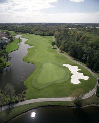Legacy Golf Club At Lakewood - Golf Courses - 8255 Legacy Boulevard, Bradenton, FL, United States