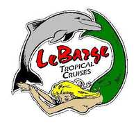 Le Barge Tropical Cruises - Boating - Marina Plaza, Sarasota, FL, United States