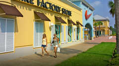 Ellenton Outlets - Shopping - 5657 Factory Shops Blvd, Ellenton, FL, United States