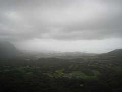 Pali lookout - Scenic Spots - Nuuanu Pali Dr, Honolulu, H.I., United States