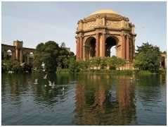 Exploratorium - Attraction - 3601 Lyon Street, San Francisco, CA, United States