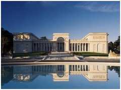 Legion of Honor Museum - Attraction - 100 34th Avenue, San Francisco, CA, 94124, United States