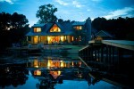 Lakehouse at Bulow Plantation - Welcome Dinner - 926 Hughes Rd, Johns Island, SC, 29455