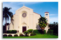 St. Helen's Catholic Church - Ceremony Sites - 2085 Tallahassee Ave, Vero Beach, FL, 32960