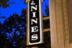 The Nines - Hotel - 525 SW Morrison St, Portland, OR, 97204
