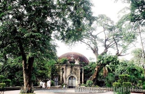 St. Pancratius Chapel - Ceremony Sites - Belen, Manila, Metro Manila, Philippines