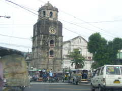 Immaculate Conception Cathedral - Ceremony - Caruncho Avenue, Pasig City, National Capital Region, Philippines
