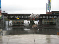 Point Defiance Zoo & Aquarium - Entertainment - 5400 North Pearl St # D, Ruston, WA, United States