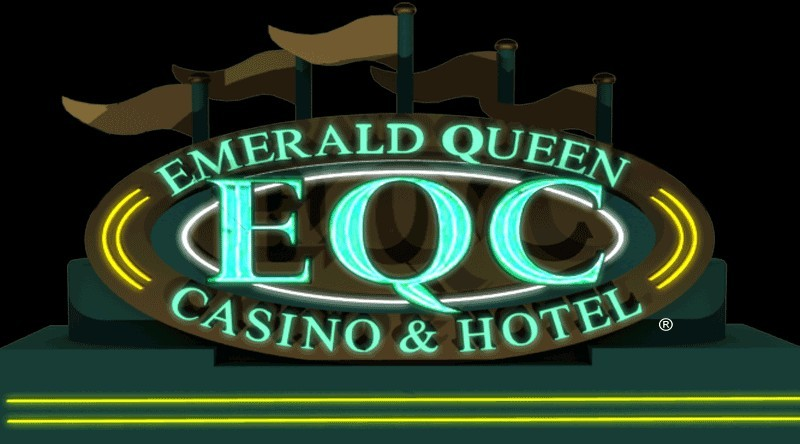 Emerald Queen Casino - Attractions/Entertainment - 2024 E 29th St, Tacoma, WA, United States