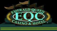 Emerald Queen Casino - Entertainment - 2024 E 29th St, Pierce County, WA, 98404, US