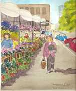 Parkdale Market - Attraction -