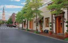 Double tree - Hotel - 181 Church St, Charleston, SC, 29401