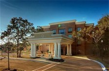 Holiday Inn Express - Hotels/Accommodations - 350 Johnnie Dodds Blvd, Mt Pleasant, SC, 29464