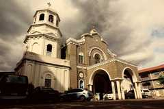 Our Lady of the Abandoned Parish - Ceremony - J. P. Rizal St, Marikina City, Metro Manila, PH