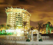 Grand Plaza Hotel and Beach Resort - Wedding Ceremony & Reception - 5250 Gulf Blvd, St Pete Beach, FL, 33706-2408, US