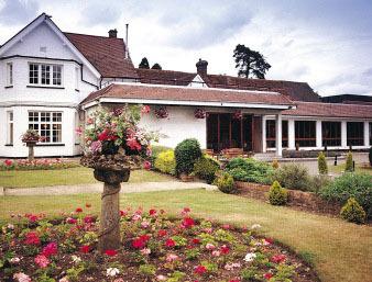 Ramada Hemel Hempstead/st Albans - Ceremony Sites - Hemel Hempstead Rd, Redbourn, Hertfordshire, AL3 7AF, UK