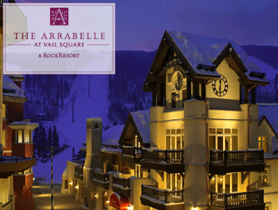 Arrabelle At Vail Square - Restaurants, Reception Sites, Hotels/Accommodations - 675 Lionshead Place, Vail, CO, United States