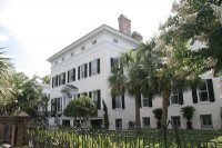 Governor Dudley Mansion - Ceremony Sites, Reception Sites - 400 South Front Street, Wilmington, NC, United States