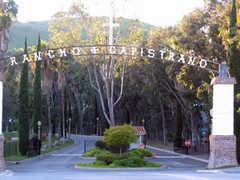 Rancho Capistrano - Reception - 29251 Camino Capistrano, San Juan Capistrano, CA, 92675, US