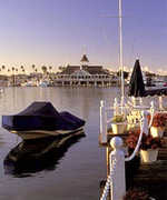 Balboa Island - Attraction - Balboa Island, CA, Balboa Island, California, US