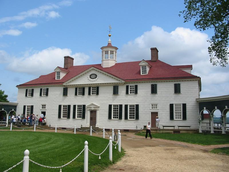 George Washington's Mount Vernon Estate, Museum & Gardens - Attractions/Entertainment - 3200 Mount Vernon Memorial Highway, Mount Vernon, VA, United States