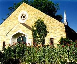 Rose Chapel - Ceremony Sites, Ceremony &amp; Reception - 1519 Lipscomb St, Fort Worth, TX, 76104, US