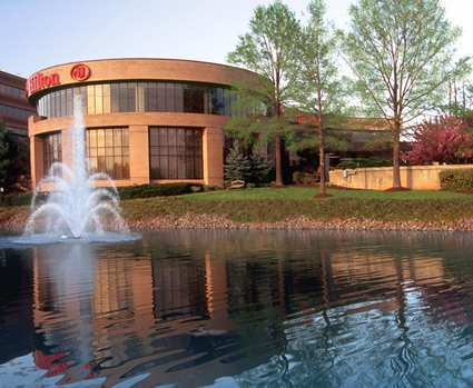 Hilton Washington/dulles Airport - Hotels/Accommodations, Reception Sites, Ceremony Sites - 13869 Park Center Road, Herndon, VA, United States