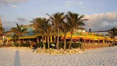 Frenchy's Rockaway Grill - Restaurant - 7 Rockaway St, Clearwater, FL, United States
