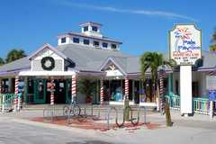 Palm Pavilion Beachside Grill & Bar - Restaurant - 10 Bay Esplanade, Clearwater, FL, United States